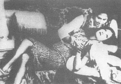 Alam Ara Movie Still Featuring Master Vithal and Zubeida