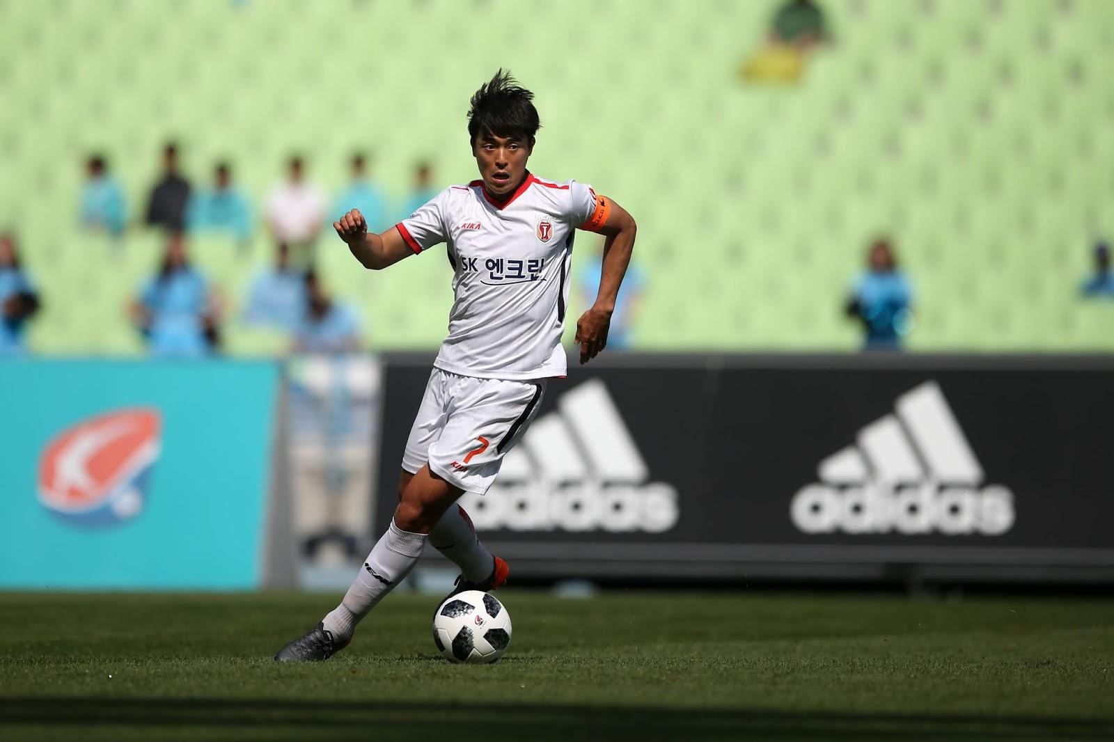 K League 1 Preview: Sangju Sangmu vs Jeju United
