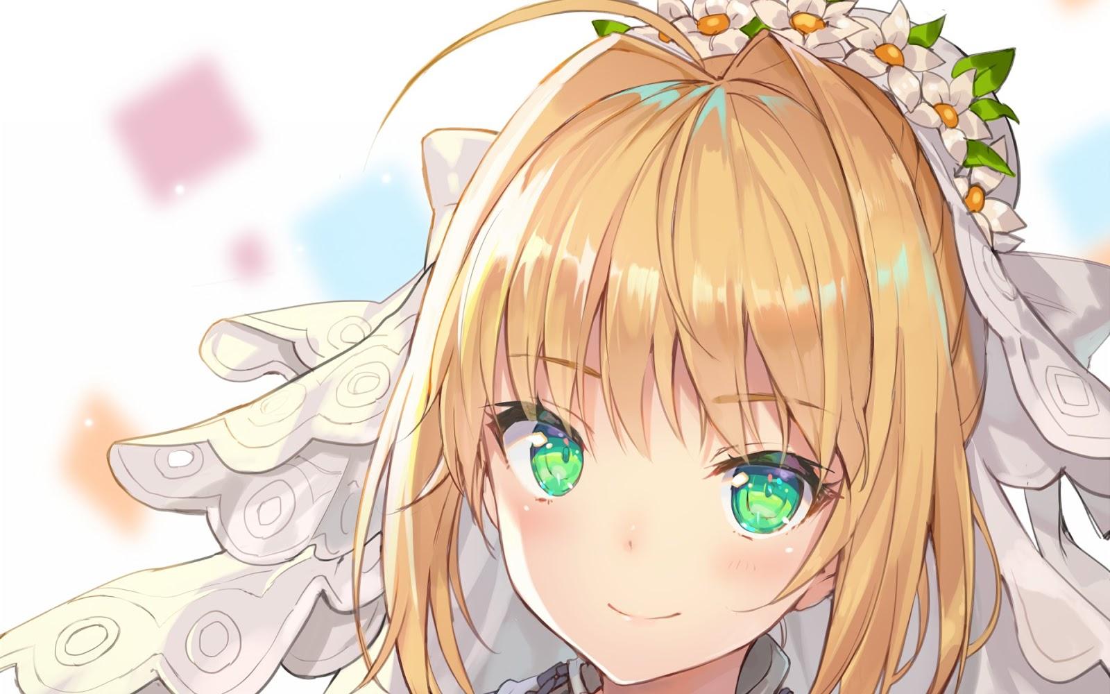 Fate AowVN%2B%252889%2529 - [ Hình Nền ] Anime Fate/GrandOrder tuyệt đẹp Full HD | Wallpaper