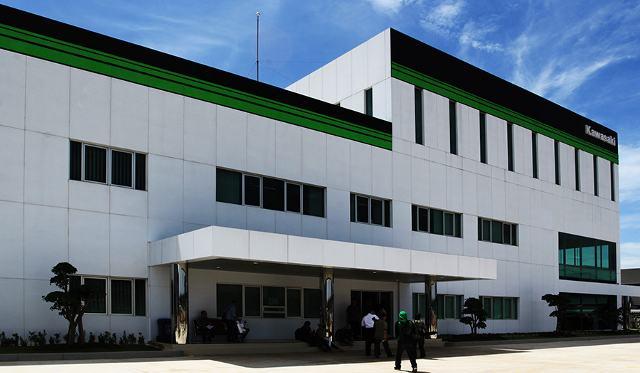 News Loker PT.Kawasaki Motor Indonesia (KMI)