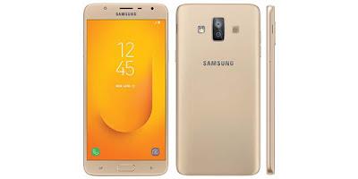 Harga dan Spesifikasi Samsung Galaxy J7 Duo