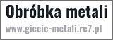 Obróbka Metali - gięcie, cięcie metali, obróbka skrawaniem, CNC