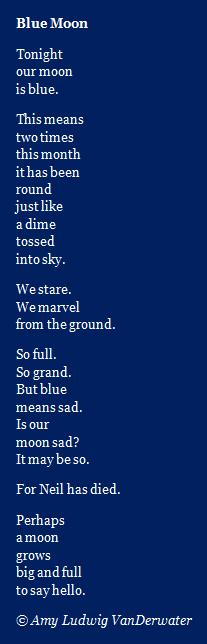 Blue Poems 71