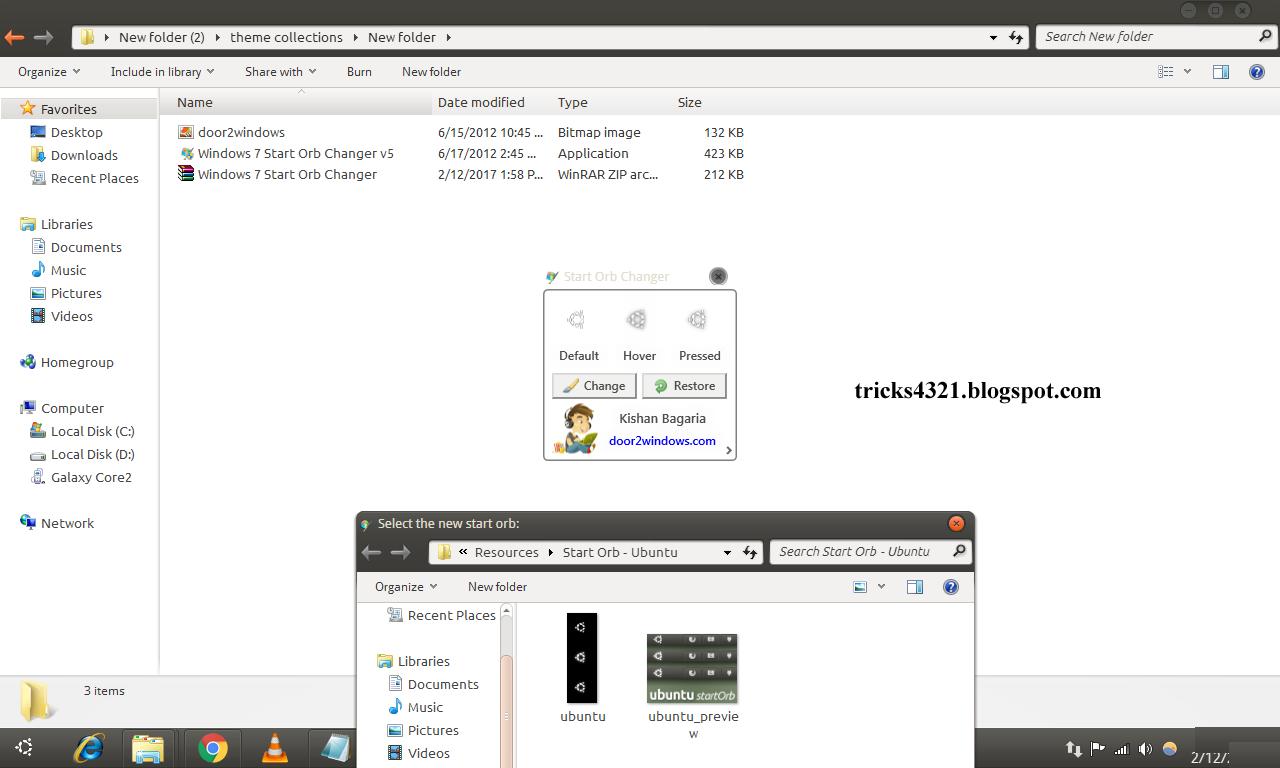mac on windows
