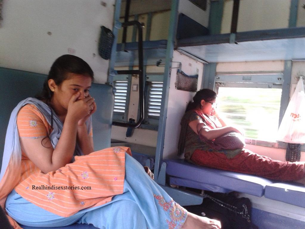 Papa ke dost ne mujhe choda train me | Hindi xxx sex story