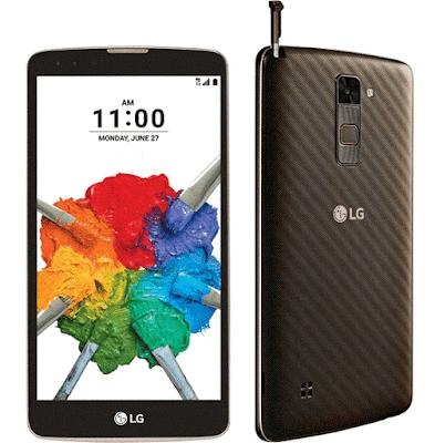 Info Harga HP LG Stylo 2 Plus Terbaru 2016 di Indonesia
