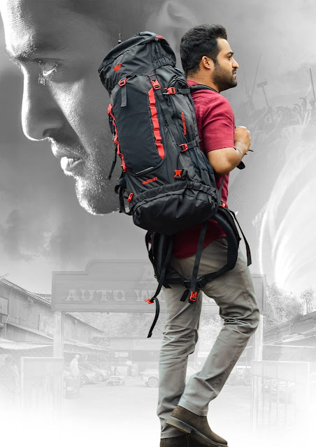 Jr Ntr New Movie Images