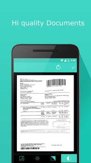 Image Scanner Apk by Accountstudio - Free Download Android Application