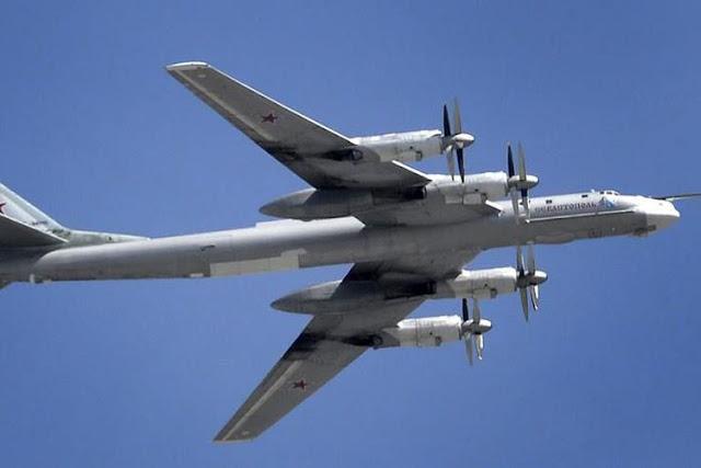 Australia Waspada, Rusia kirim Pesawat pengebomnya ke Indonesia