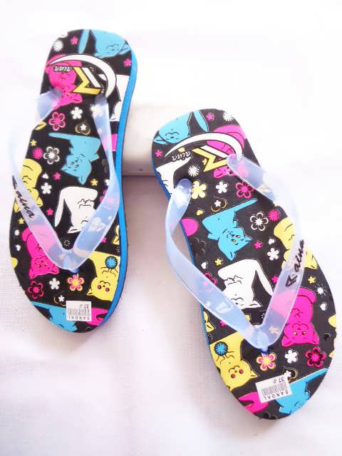 Sandal Jepit Spon Super RAI