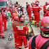 Al menos 15 muertos tras caer bus a un abismo en Perú