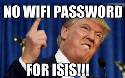 hunter2 password meme