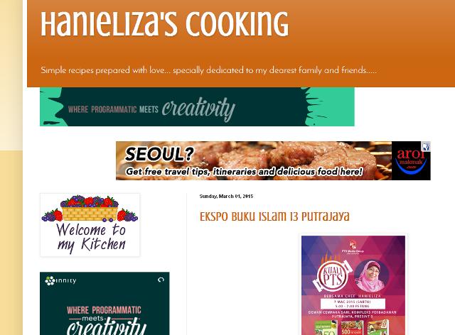 http://hanieliza.blogspot.my/