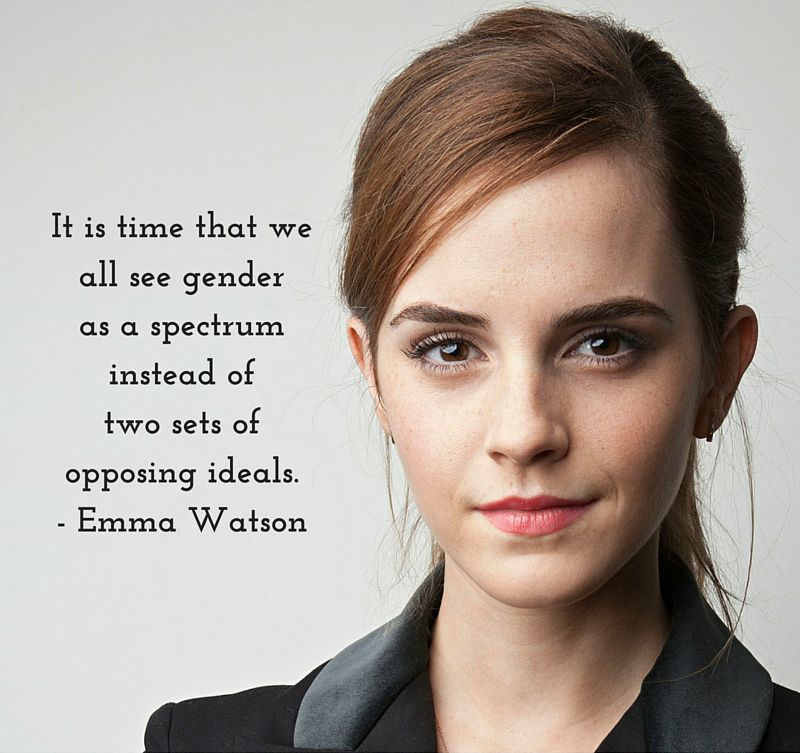 emma- womens day quotes