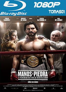 Manos de Piedra (2016) BRRip 1080p