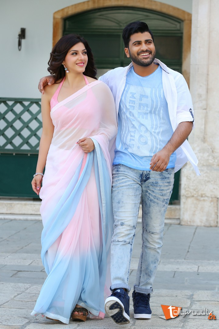 Mahanubhavudu Movie Stills-HQ-Photo-2