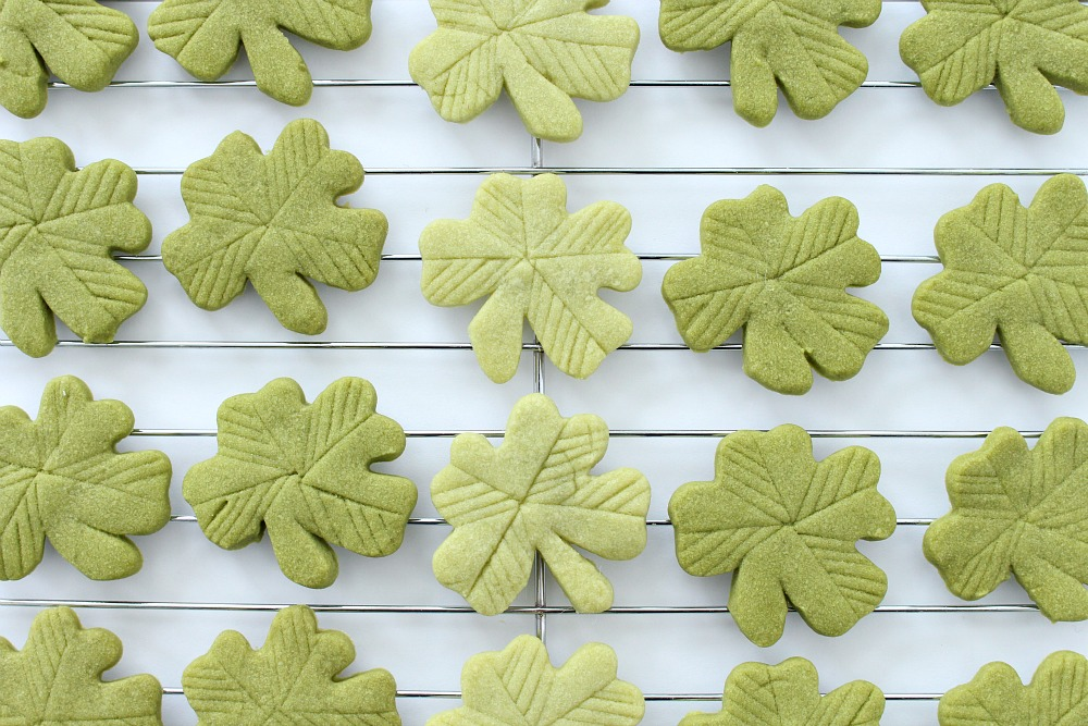 St. Patty's Cookies