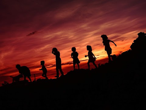 Pentingnya Nutrisi Untuk 33 Juta Anak Bangsa