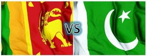 Pakistan Vs Sri Lanka 1st ODI is on February 25.