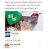 Lol! See what Happened Between Between Peak Milk and Dano Milk on Social Media