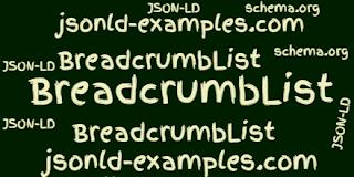 طريقة اضافة مسار التنقل BreadcrumbList شرح اضافة مسار التنقل في مدونتك فى بلوجر 2018 BreadcrumbList-widget