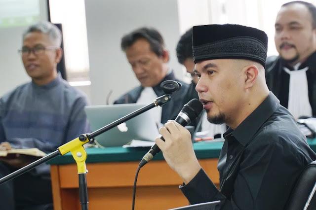 Kuasa Hukum: Tweet Dhani Hanya Ekspresi Ketidaksukaan yang Wajar