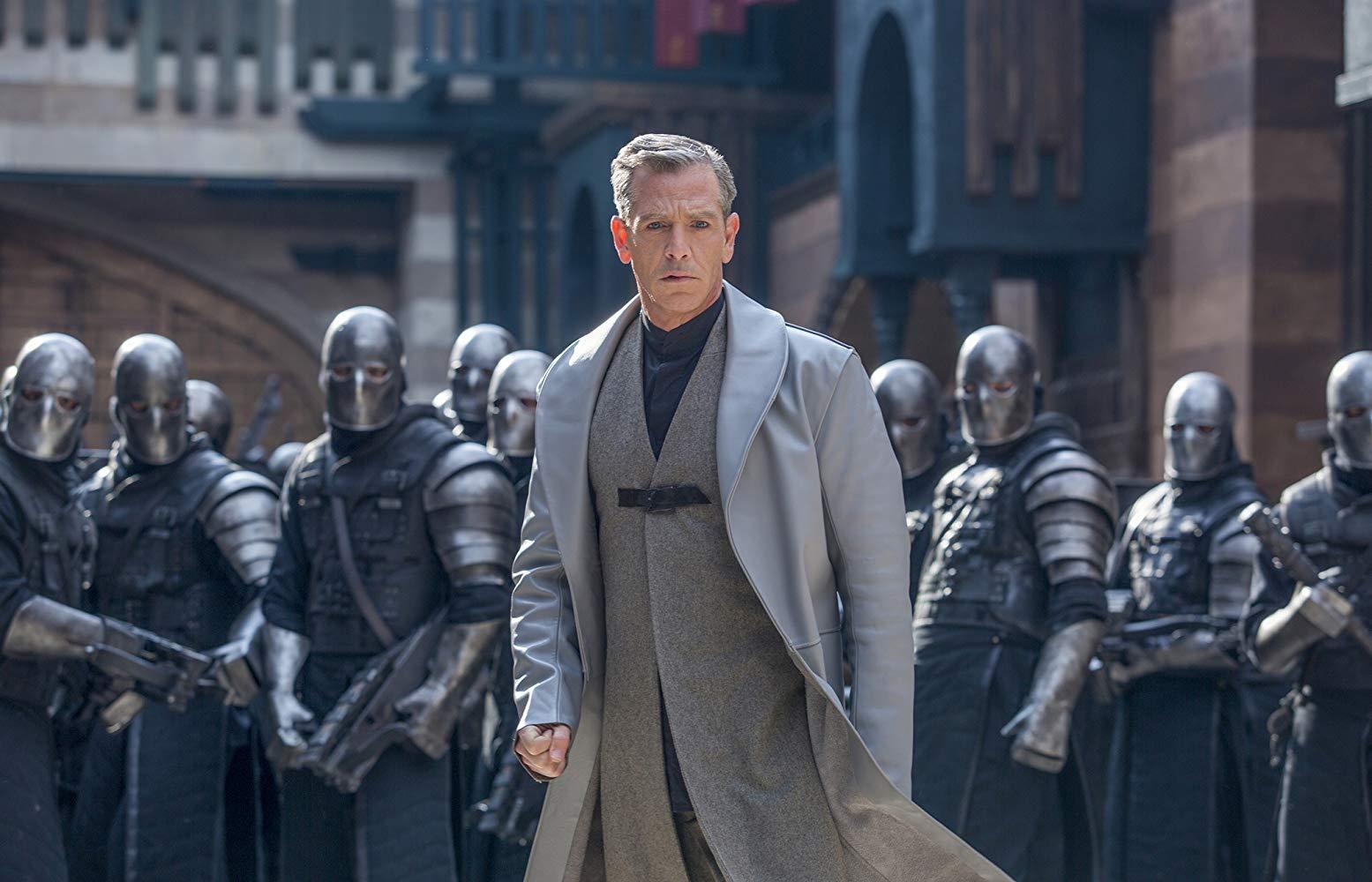 "Movie Review: ""Robin Hood"" (2018)"