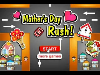 Screenshot of Mothers Day Rush