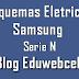 Esquemas Elétricos Samsung Serie N