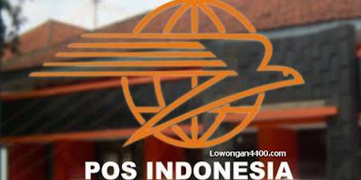 Lowongan Kerja PT Pos Indonesia (Persero) Bulan September 2017