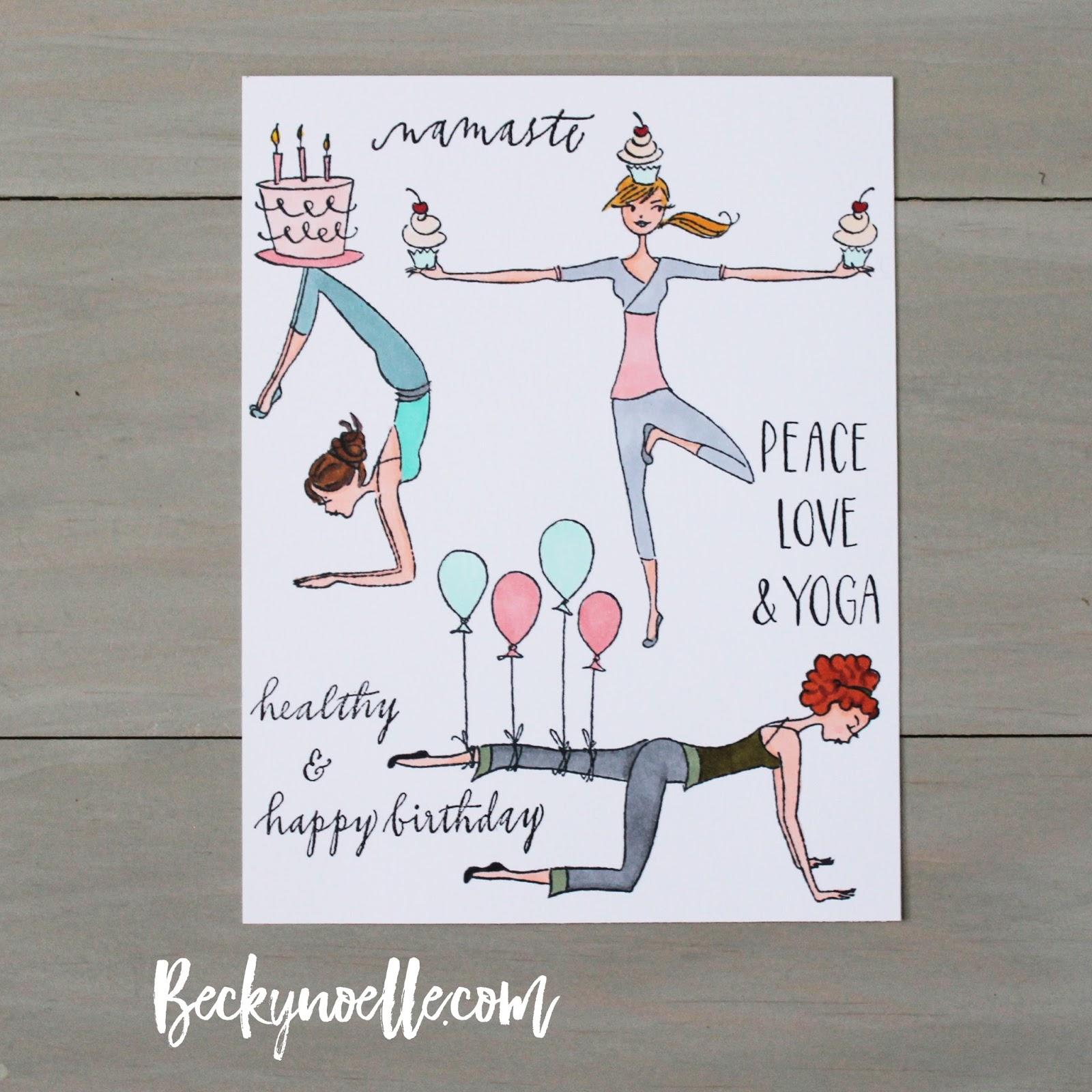 поздравления с днем рождения для йога картинки сейчас всех