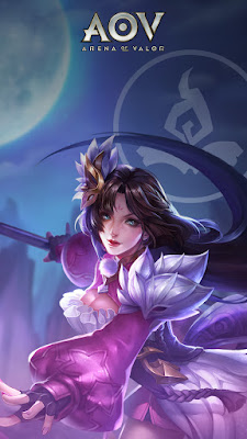 Wallpaper AOV - Diao Chan