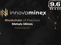 InnovaMinex (INX) ICO Review, Rating, Token Price