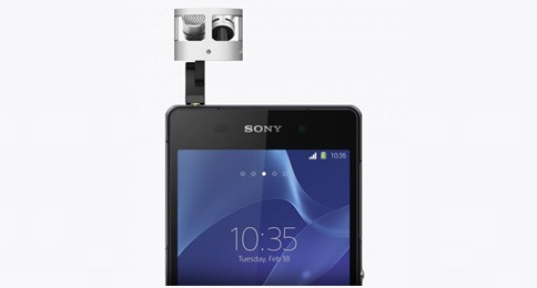 Daftar Aksesoris Sony Xperia