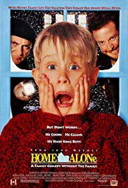 Home Alone (1990) Online HD (Netu.tv)