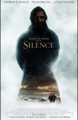 Ver Silence (Silencio) (2016) Online HD Español