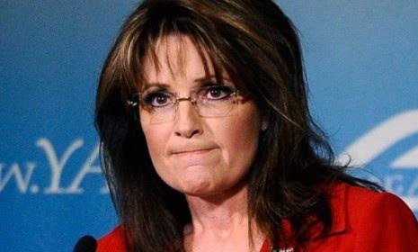 Tieing up muscular young guys, Sarah Palin's abortion.