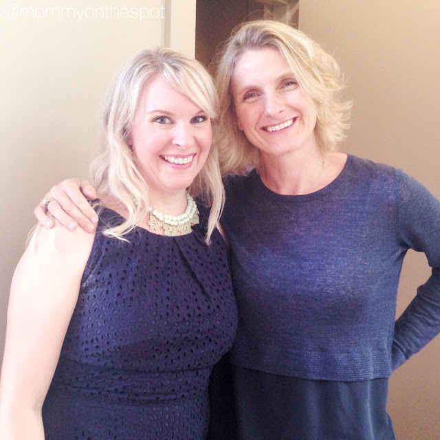 Erin Janda Rawlings Mommy on the Spot Magic Lessons Podcast with Elizabeth Gilbert: The Big Check-In Episode