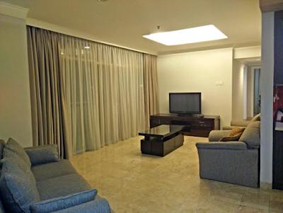 Harga Sewa Apartemen di Jakarta