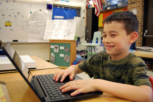 Chesterfield County Schools (VA) goes Google with 32,000 Chromebooks