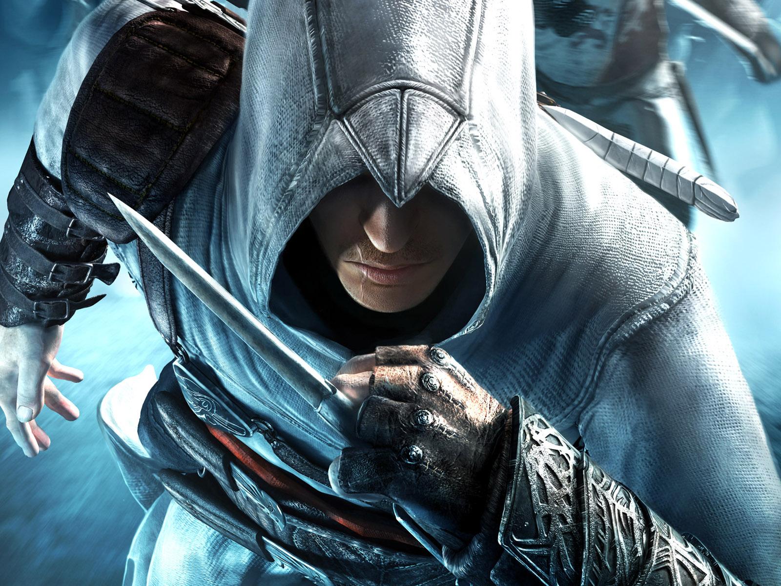 المحاري: Assassin's Creed Wallpapers