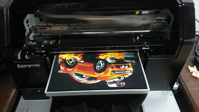 Printer DTG Makassar, Enrekang, Gowa