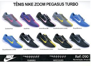 tenis para revenda 2019
