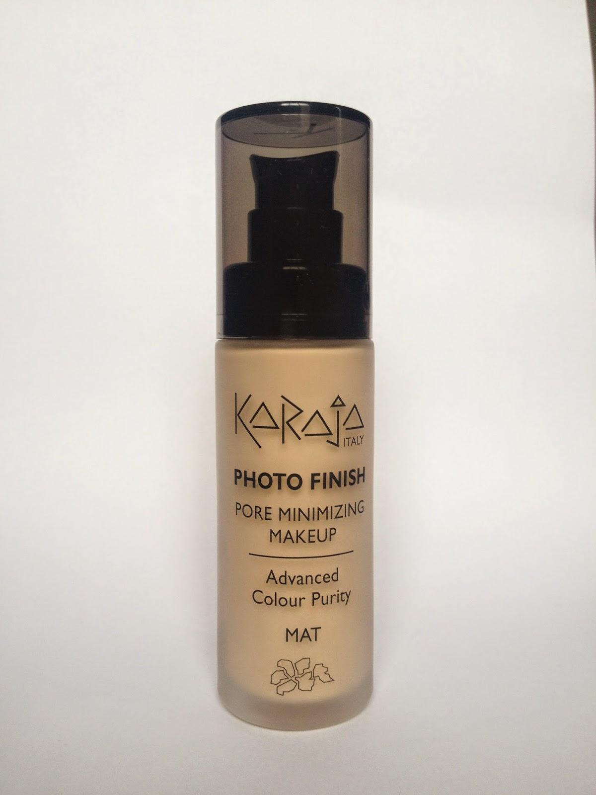 Stay Beautyful: Review: Karaja Photo Finish Pore ...