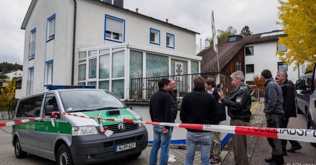 Politik und Lügenpresse täuschten Tod von Polizisten vor