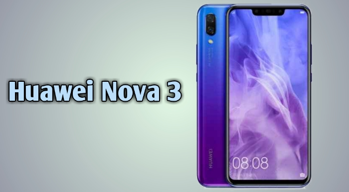 huawei nova 3 hindi