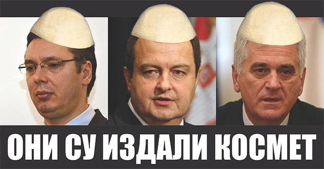Позив на бојкот сепаратистичких избора!