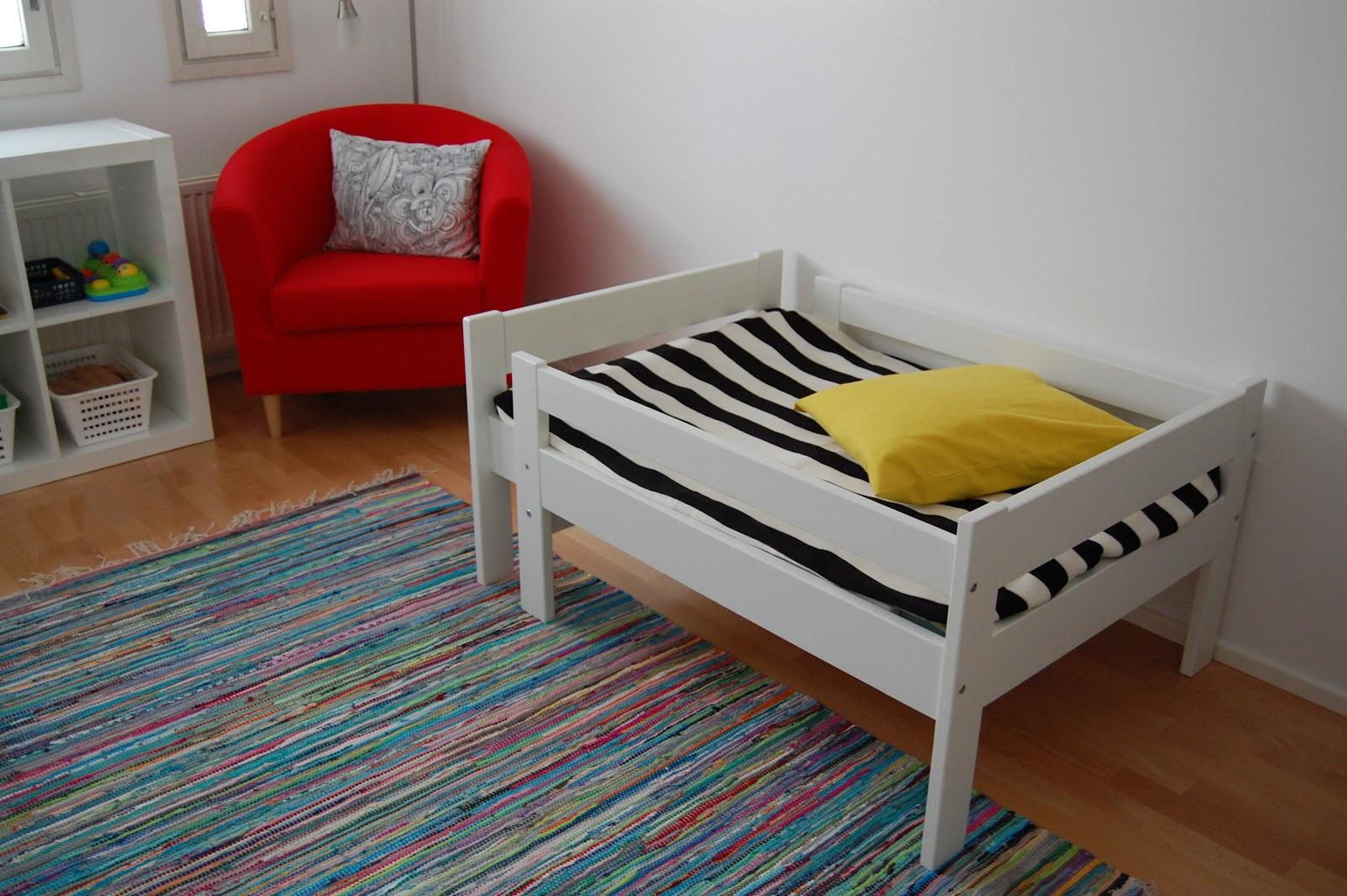 emma jatkettava sänky Hulinaa: Jatkettava emma jatkettava sänky