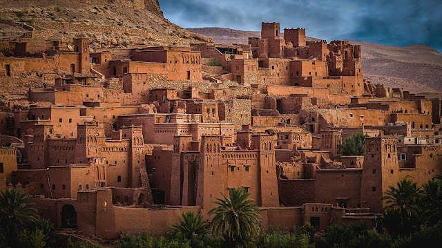 "Travel To Morocco : Why Should Morocco be on your '' Must visit "" list ?"