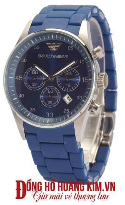 bán đồng hồ armani